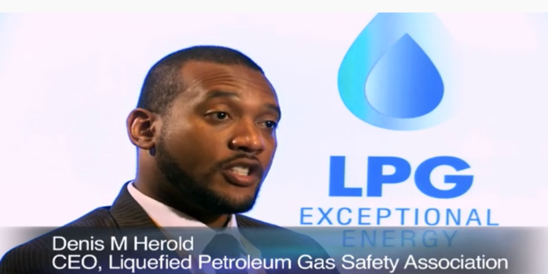 What are the health benefits of switching to LPG?