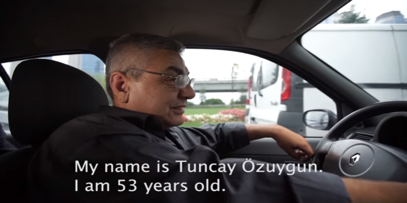 Autogas in Turkey – A Driver's Story I