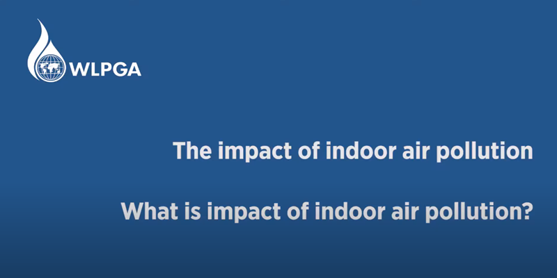 What is the Impact of Indoor Air Pollution?