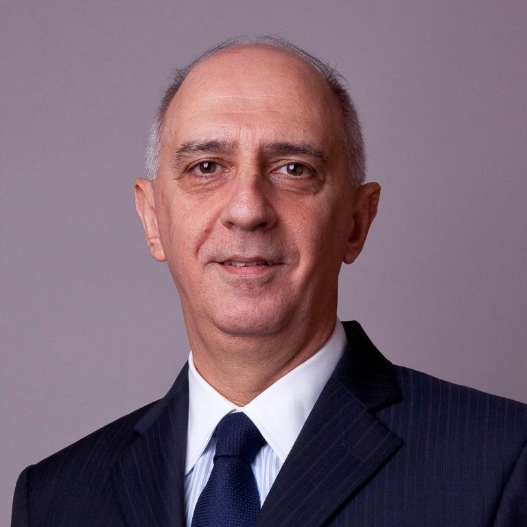 Pedro Jorge