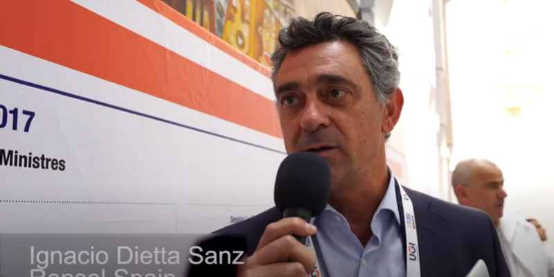 Ignacio Dietta, Sanz Repsol – Testimonial from the 30th World LPG Forum in Marrakech