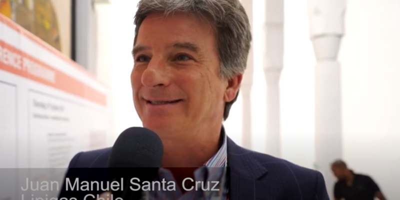 Juan Manuel Santa Cruz, Lipigaz – Testimonial from the 30th World LPG Forum in Marrakech