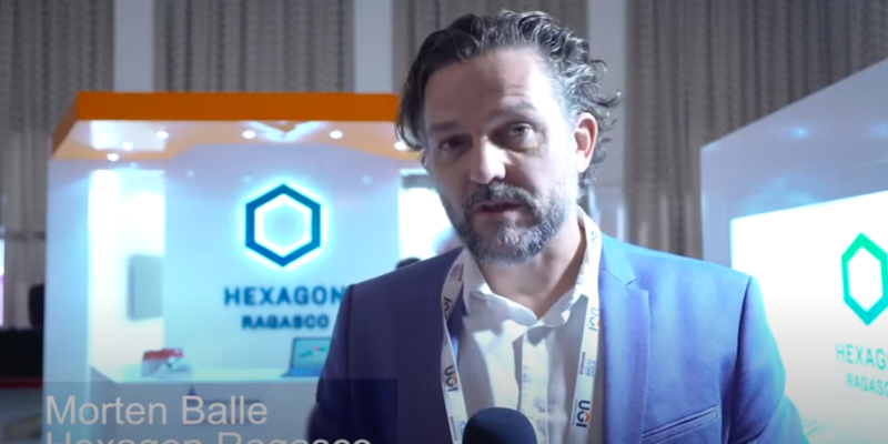 Morten Balle, Hexagon Ragasco – Testimonial from the 30th World LPG Forum in Marrakech