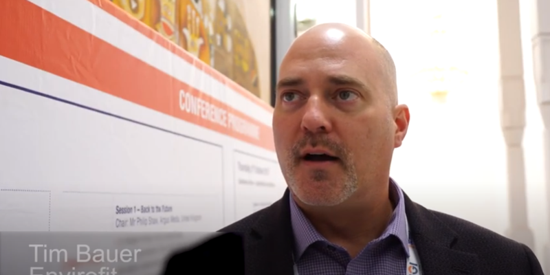 Tim Bauer, Envirofit – Testimonial from the 30th World LPG Forum in Marrakech