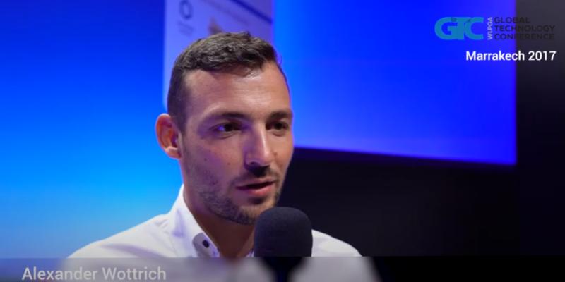 Alexander Wottrich, Truma – Testimonial from the GTC2017