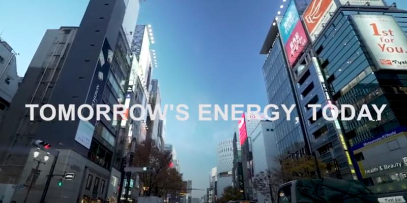 Tomorrow's Energy, Today
