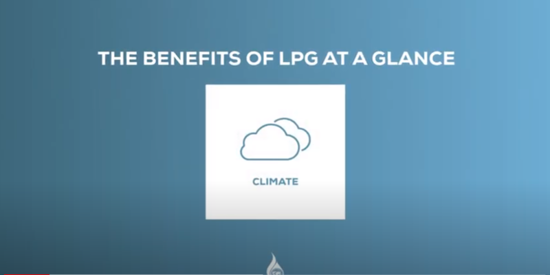 LPG Charter of Benefits on Climate