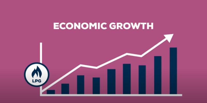 LPG Charter of Benefits on Economic