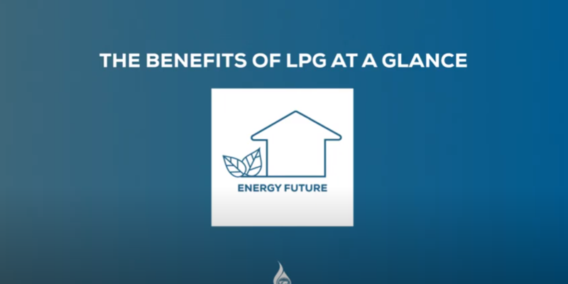 LPG Charter of Benefits on Energy