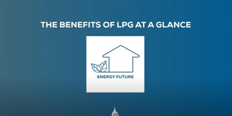 LPG Charter of Benefits on Energy