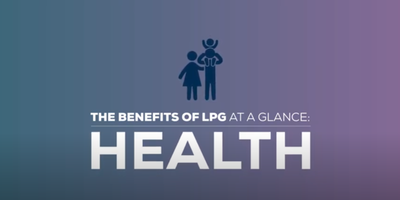 LPG Charter of Benefits on Health
