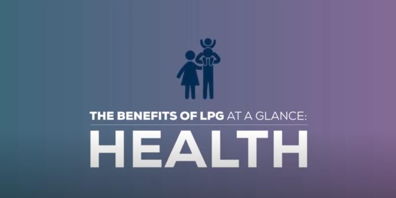 LPG Charter of Benefits on Health