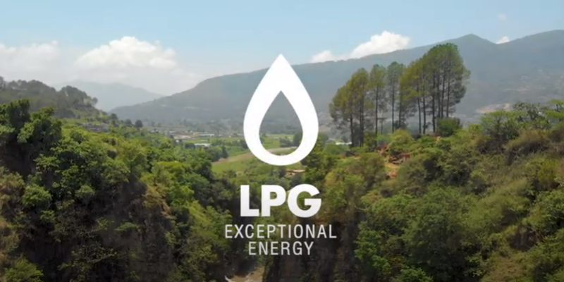 The Story of LPG – Trailer