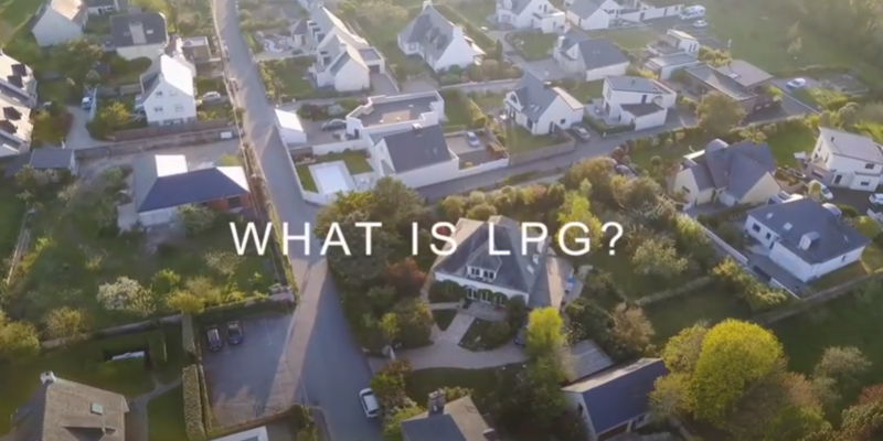 The Story of LPG – Episode 1 without sub