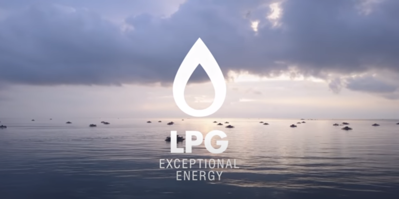 The Story of LPG