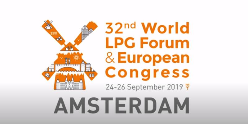 32nd World LPG Forum & 2019 European Congress