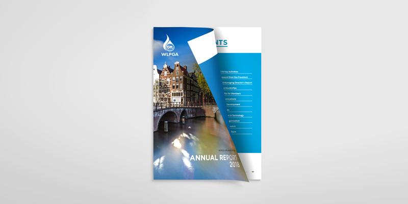 WLPGA Annual Report 2018