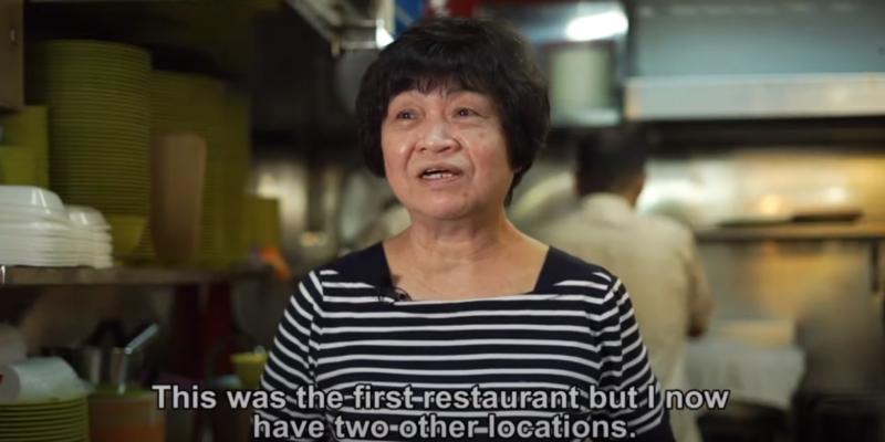 Superbe Street Food – Singapore