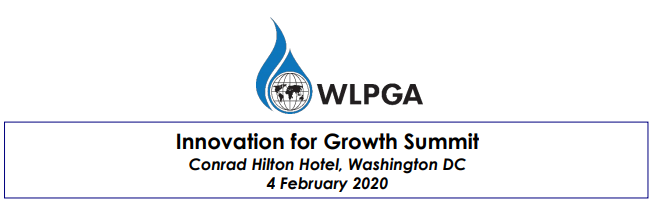 WLPGA Innovation for Growth Summit in Washington
