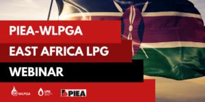 PIEA-WLPGA East Africa LPG Webinar 2020