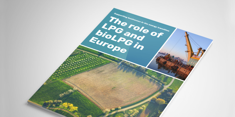 The Role of LPG & bioLPG in Europe