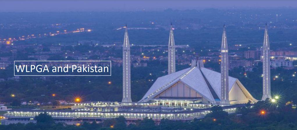 WLPGA Pakistan LPG Industry Webinar Workshop