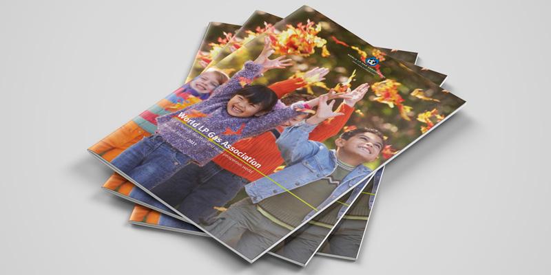 WLPGA Annual Report 2011