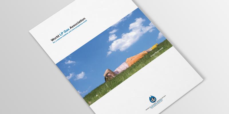 WLPGA Annual Report 2006