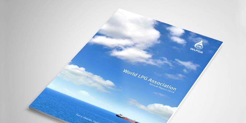 WLPGA Annual Report 2014
