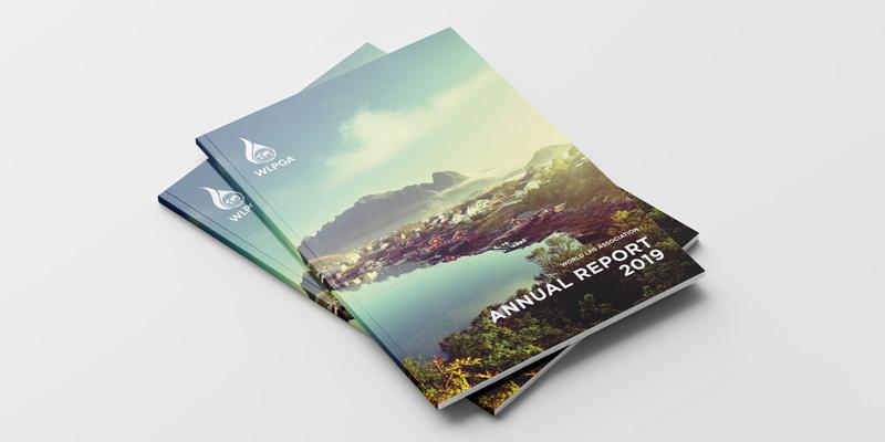 WLPGA Annual Report 2019