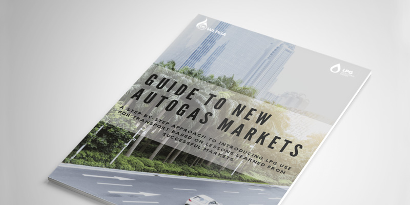 Guide to New Autogas Markets