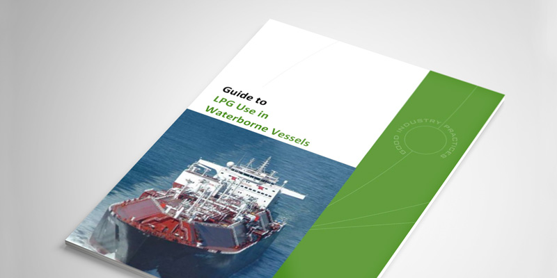 Guide to LPG Use in Water Borne Vessels 2017
