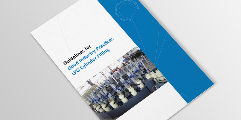 Guide to Good Industry Practices LPG Cylinder Filling