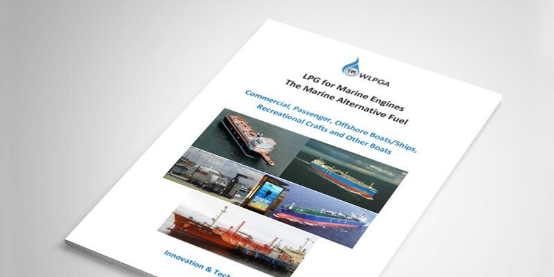LPG for Marine Engines The Marine Alternative Fuel