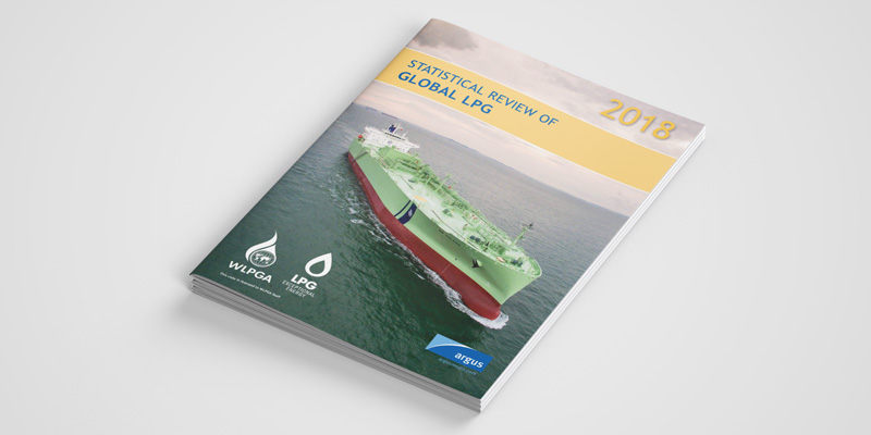 Statistical Review of Global LPG 2018