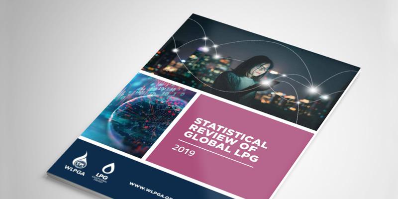 Statistical Review of Global LPG 2019