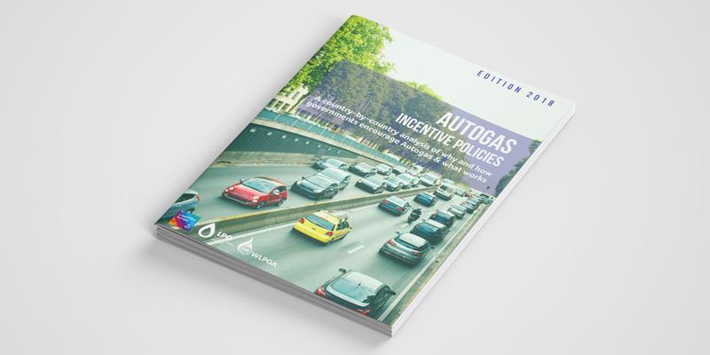 Autogas Incentive Policies Report 2018