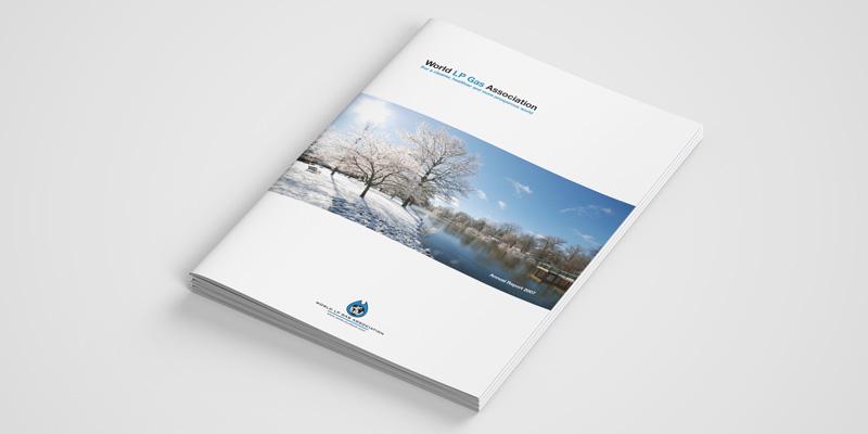 WLPGA Annual Report 2007