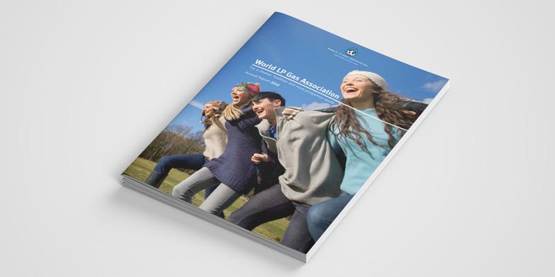WLPGA Annual Report 2010