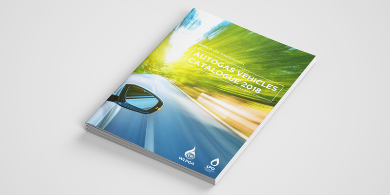Autogas Vehicles Catalogue 2018