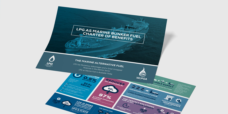 LPG Charter of Benefits – Marine Bunker Fuels