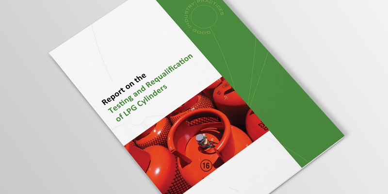 Report on the Testing and Requalification of LPG Cylinders