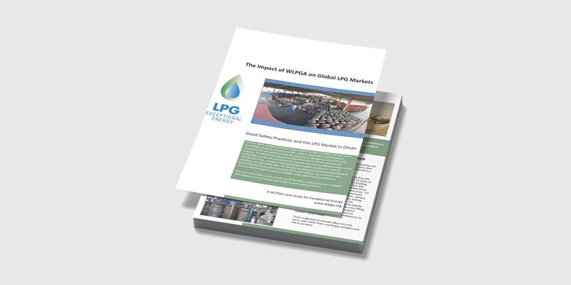 The Impact of WLPGA on Global LPG Markets