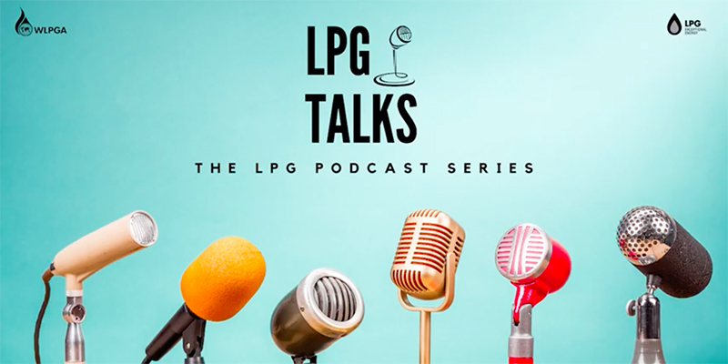 LPG Talks – ft Richard Hakeem, Liquid gas UK