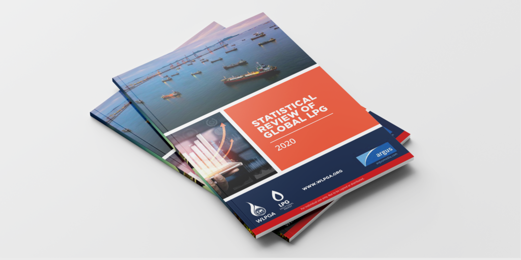 Statistical Review of Global LPG 2020
