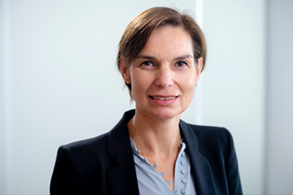 Marrianne Groeneveld-Klunder, Chief Human Resources Officer (CHRO), SHV Energy