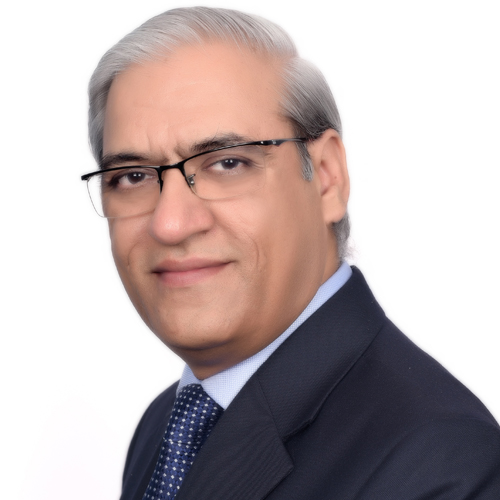 Mukesh Kumar Surana, Chair of Hindustan Petroleum