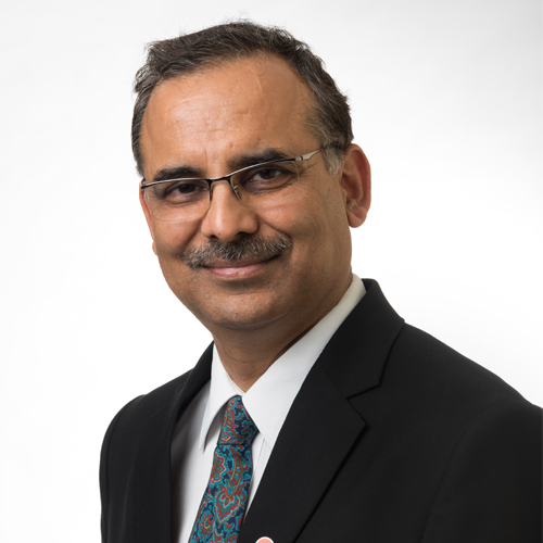 Sanjiv Singh, Chairman, Indian Oil Corporation and WLPGA Vice President