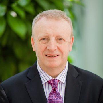 Mr Steve McBride