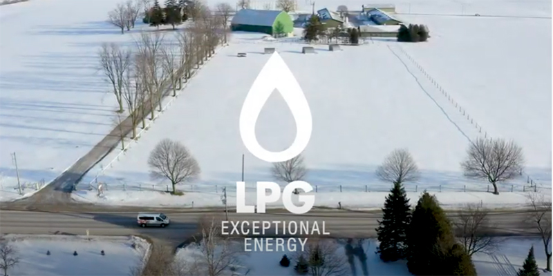 LPG Exceptional Energy Case Study – Low Emissions & Low Cost